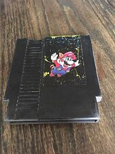 Super Mario Bros. 3 Nintendo NES Game Cart Works NVN NE2
