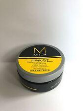 PAUL MITCHELL MITCH CLEAN CUT Medium Hold/Semi-Matte Styling Cream 85g / 3 oz.