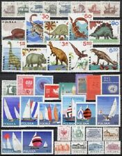 Poland / Polen 1965 - complete year MNH
