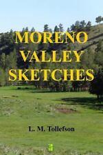 Moreno Valley Sketches : Micro-Fiction Set in Historic New Mexico's Scenic...