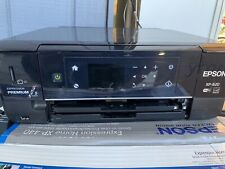 Epson XP-620 Expression CD DVD Color Wireless AIO Printer Working + Extra inks
