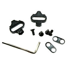 SPD Clipless Pedal Cleat for Shimano SM-SH 51 PD-M520 PD-M54 Bicycle Replacement