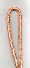 LIROS TAUWERK MAGIC SHEET  Lg.20m  ø7mm  Weiß Orange DINGHY GROSS/FOCKSCHOT