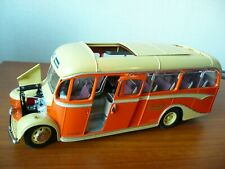 SUN STAR BEDFORD OB DUPLE VISTA - YELLOWAY - 1/24