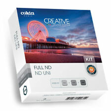 Cokin P Series Full ND Neutral Density kit #H30001 (UK Stock) BNIB ND2 ND4 ND8