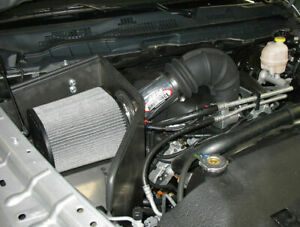 Engine Cold Air Intake Performance Kit AEM 21-8222DC