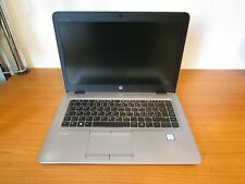 Notebook HP EliteBook 840 G3 - 3,0Ghz - 8GB Ram - 180GB SSD - Full HD - W10 Pro