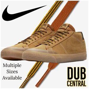New Nike SB Zoom Blazer Chukka XT Prm Skate Shoes Bronze Mens AV3529-772 NWB
