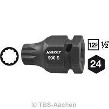 Hazet 990s-18 forza-XZN-Inserto cacciavite 18