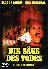 BLOODY MOON (1981) - DVD..Uncut Version..Jess Franco..