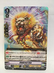 Cladcrest Lion V-EB03/027EN R Cardfight!! Vanguard CFV NM-MT
