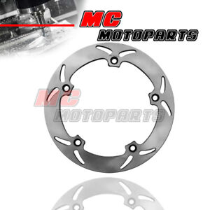 Solid Rear Brake Disc Rotor 1pc For BMW R 1150 GS 98-2006 2007 2008 2009 2010