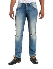 JEAN TIMEZONE SLIM FIT JIM BLUE MARBLE NEUF TAILLE 31/32 PRIX BOUTIQUE 79 €
