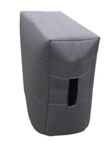 Acoustic 104 6x10 Cabinet Cover - Water Resistant, Black, Tuki Cover (acou069p)
