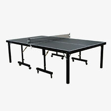 STIGA ® Insta-Play Table Tennis Table Ping Pong Rollaway w/ FREE Shipping