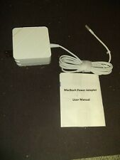 Mac Book Charger, Replacement 45W Power Adapter