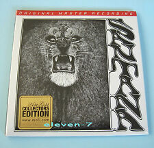 SANTANA Santana MFSL UDCD 773 MOBILE FIDELITY SOUND LAB Gold new & still sealed