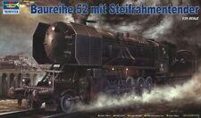 Trumpeter 00210 - 1:35 Kriegslokomotive Baureihe 52 (BR-52) mit Steifrahmentende