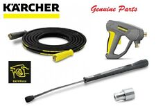Kärcher Pressure Washers, Parts & Accessories for sale | eBay