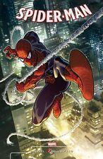 MARVEL in esclusiva HC/Variant # 119-Spider-Man: SPIRALE DI MORTE-PANINI 2016 NUOVO