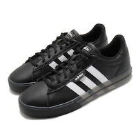 adidas Daily 3.0 Black White Men Casual Lifestyle Shoes Sneakers Trainers G55067