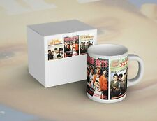 More details for colourful frankie goes to hollywood smash hits mug new in picture box - free p+p
