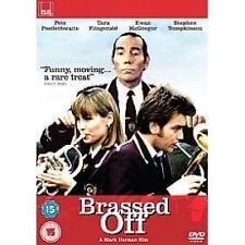 Brassed Off! (DVD, 2001)
