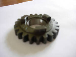 YAMAHA IT250 K/L  5TH GEAR WHEEL PT NUMBER 25Y1715100