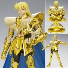 Saint Seiya EX Gold Myth Cloth Virgo Shaka Revival action figure Bandai