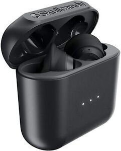 Skullcandy Indy True Wireless In-Ear Earbud - Black