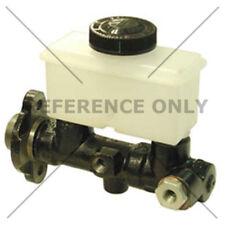 Brake Master Cylinder-Premium Master Cylinder - Preferred fits 81-85 Mazda RX-7