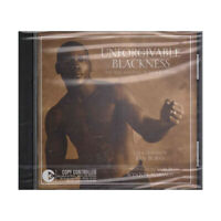 Wynton Marsalis CD Unforgivable Blackness The Rise and Fall Blue Note Sealed