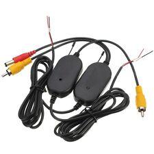 2.4G Transmisor y receptor de video inalambrico para monitor camara de C1F3