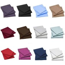 1000 Thread Count Egyptian Cotton Scala Bedding Items Cal King Size & Solid