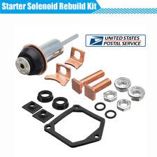 28100-62050 1 Set Starter Solenoid Rebuild Kit Repair Replacement Accessories