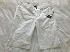 Oakley - Ladies Walk Shorts - BNWT - R.R.P £34.99 Sizes 14 & 16
