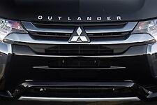 Mitsubishi Outlander Hood Emblem GENUINE OEM MZ553141EX NEW!
