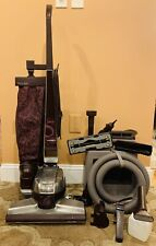 Kirby G5 Bagged Upright Vacuum W/Attachments