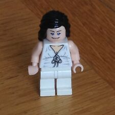 Lego Indiana Jones minifig - Marion Ravenwood - free postage