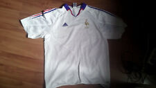 FRANCE ADIDAS SHIRT AWAY SIZE L
