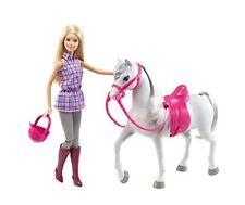 Barbie e il suo Cavallo - Mattel Dhb68