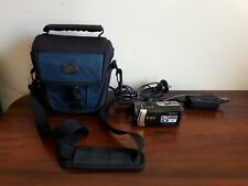 Sony Handycam HDR-CX190 HD AVCHD  handheld camcorder