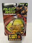 Transformers Beast Wars Maximal Deluxe Green Eyes Cheetor 1997