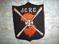 Vietnam War Patch US 5th Special Forces Group JOINT CASUALTY RESOLUTION CENTER