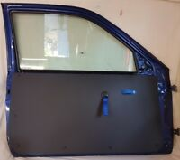 2 x SEAT IBIZA CUPRA MK3 LIGHTWEIGHT DOOR CARDS PANELS RACE RALLY TRACKDAY