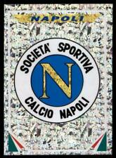 Panini Supercalcio 1995-1996 - Napoli Badge No. 10