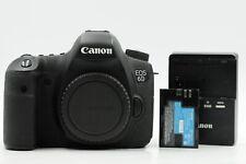 Canon EOS 6D 20.2MP Digital SLR Camera Body #852