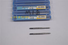 1.8mm, 2mm, 2.3mm, and 2.5mm ... Machine straight slot tap  superior quality (S)