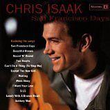 ISAAK Chris - San Francisco days - CD Album
