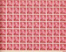 Scott 1072 - Andrew Mellon. Sheet Of 70  MNH. OG. #02 1072
